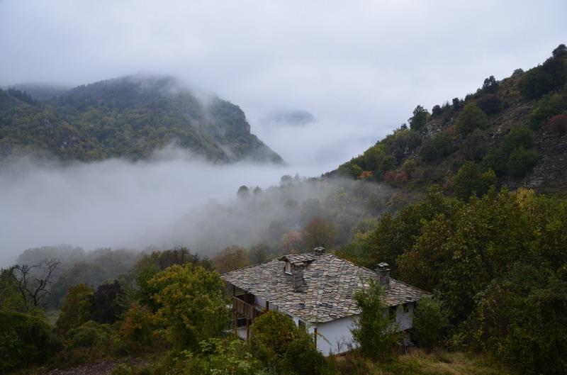 Kovachevitsa village